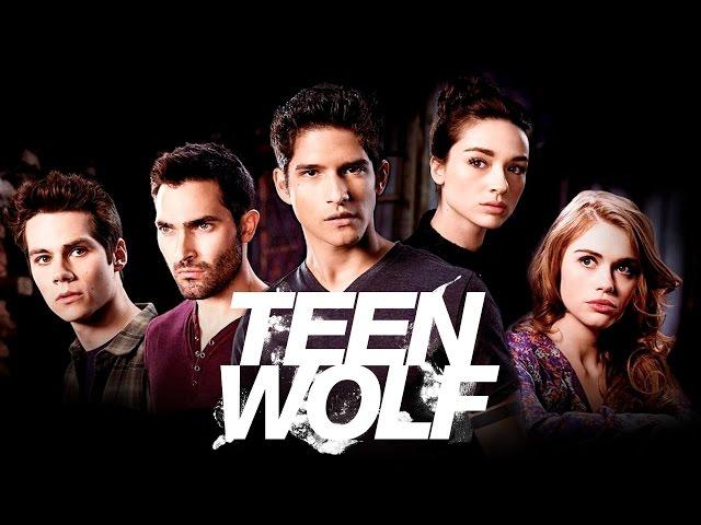 Teen Wolf - Serie Sddefault