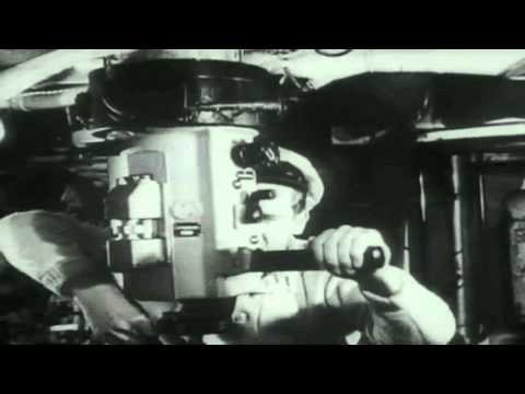 Secretos de la II Guerra Mundial 12 Secretos de la guerra submarina
