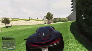 ULTIMATE RAGE!!! | Grand Theft Auto V Online