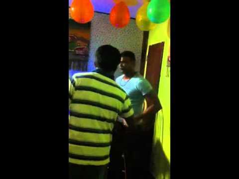 musas funny dance