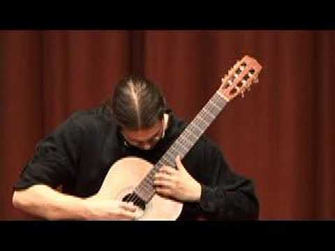 Colin Marrs Plays Koyunbaba (part I) by Carlo Domeniconi