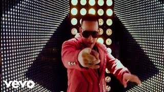 Watch Daddy Yankee Lovumba video