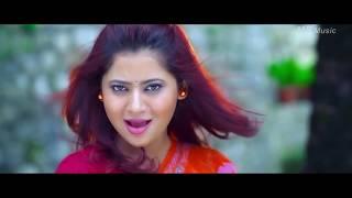 Je Duti Chokhe Diye Tomay Dekhi    Doly sayantoni    Bangla New Song 2016    Music Video HD