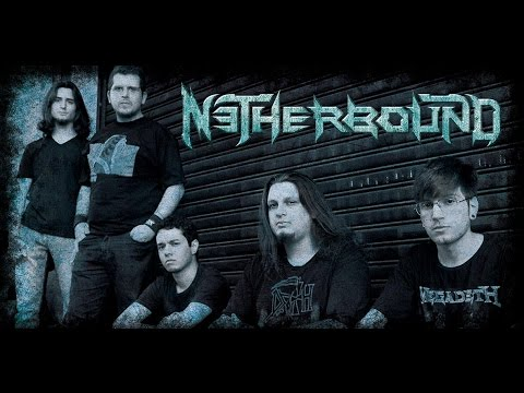 Netherbound - We Are The Poison