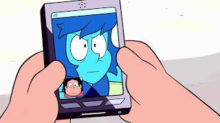 New Episodes of Steven Universe  on November 10