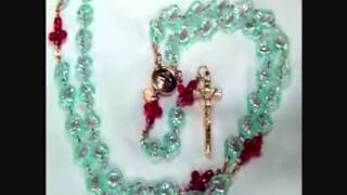 Rosary of the Unborn (Pro-life Rosary)