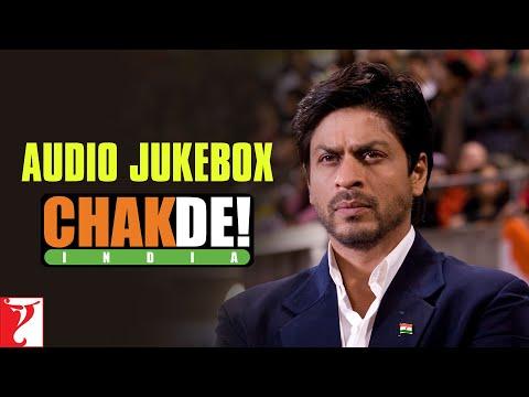 Chak De India Audio Jukebox | Full Songs | Salim | Sulaiman | Shah Rukh Khan