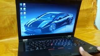 Jual Thinkpad T430 core i5 Ram 4gb HD 320 (wa 0857 1166 5051)