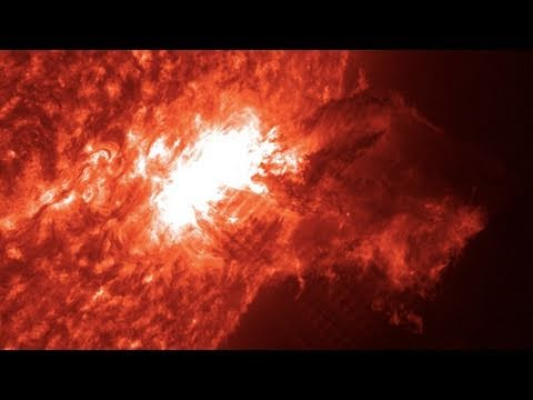 Breathtaking New Images of the SUN