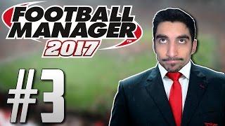 Κυνηγώντας την Sporting - Football Manager 2017 #3
