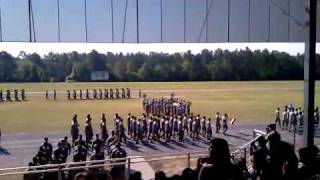 basic combat training graduation  april 16 B2010 fort jackson always forward
