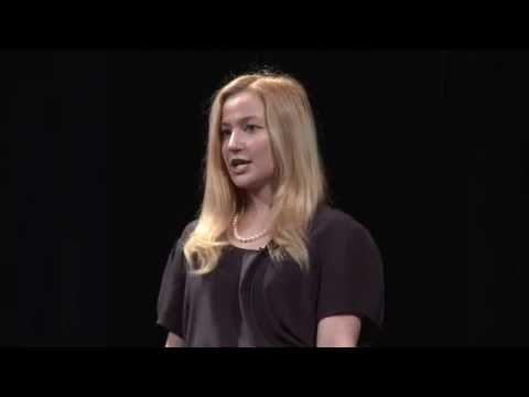 Letting it go at 3000 feet | Sasha DiGiulian | TEDxYale