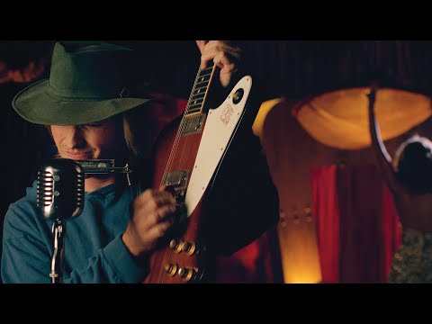 Tom Petty - You Dont Know How It Feels (Bridge)