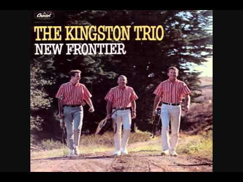 Kingston Trio - Poor Ellen Smith
