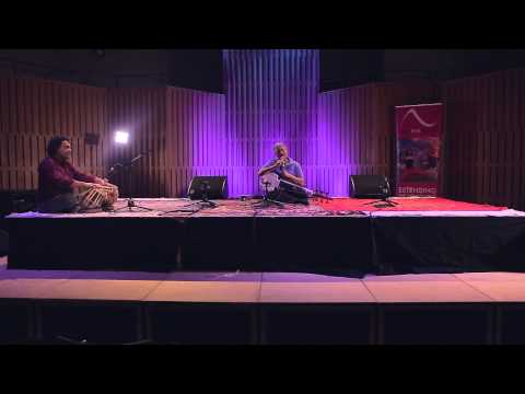 The Lullaby Project: Amjad Ali Khan