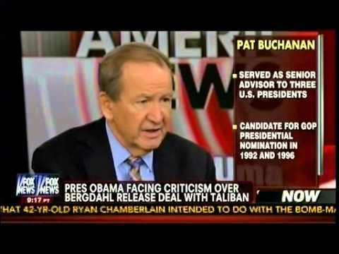 Obama Facing Criticism Over Bergdahl Release Deal With Taliban - Pat Buchanan - America's News