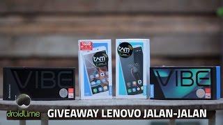 download lagu Giveaway Jalan-jalan Bareng Lenovo gratis