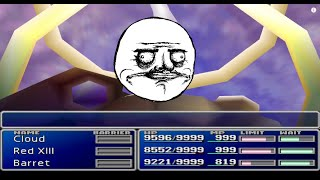 JUST PRESS X! Final Fantasy combat rant and the issues FFXV/VIIR face