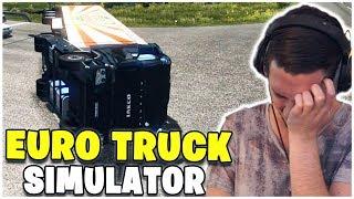 Es geht los: Euro Truck Simulator 2! Best of Shlorox #106 Twitch Highlights