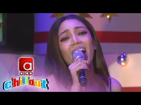 ASAP Chillout: Jona sings 'Maghihintay'
