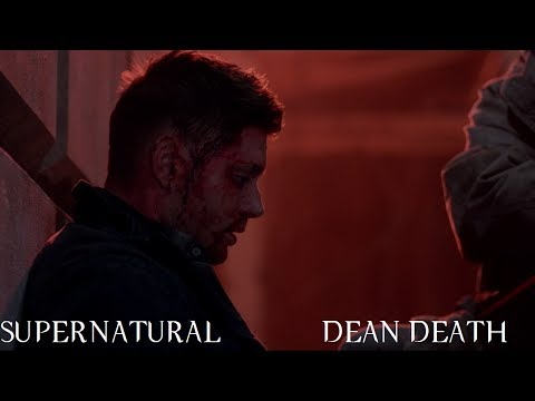 Supernatural Season 9 Dean Death