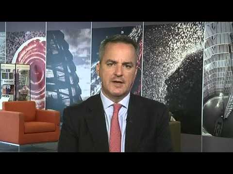 China's macroeconomic picture may be improving, says strategist Adrian Mowat, but finding compell...