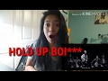 Luhan 鹿晗 - RolePlay Dance Performance Video Reaction Video!! [MY LUHAN]