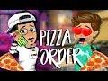 Pizza Order MSP Skit mp3