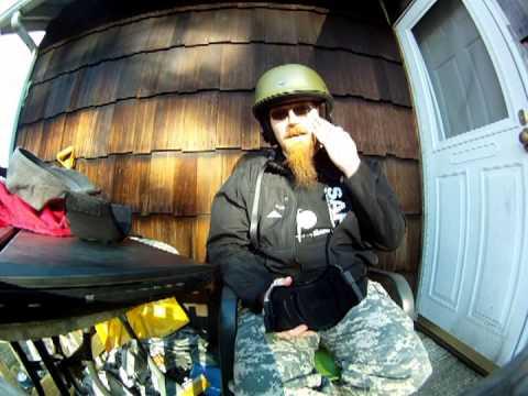 Bell Rogue Helmet Review