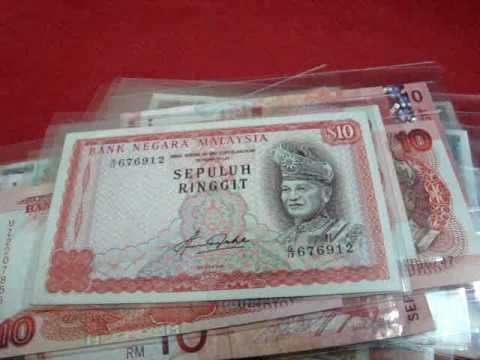 Duit Lama Malaya, Malaya & British Borneo, Malaysia