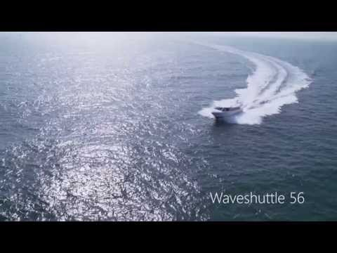 Waveshuttle 56 Product Video