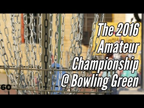 The 2016 Amateur Championship at Bowling Green: Rd. 2, Pt. 1 (Sloan, Lowe, Wood, Bennett, Spoone)