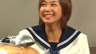 Hài Nhật Bản - Thiếu nữ móc túi