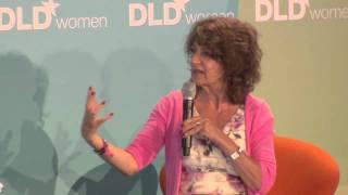 DLDwomen 2011 - Authenticity (Susie Orbach)
