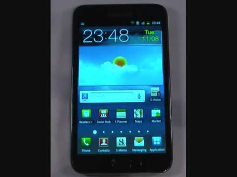 Samsung Galaxy Tab 10.1 Touch Screen Sensitivity Problems And Solution (Exclusive)