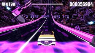 Initial D - Running in the 90's (Riff Racer)