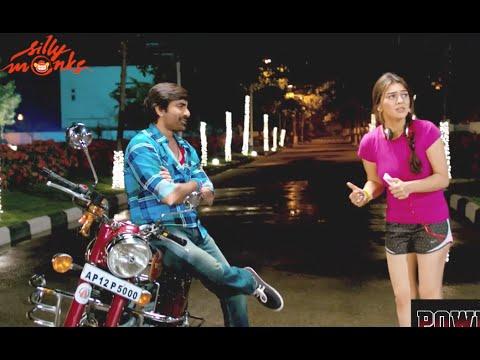 Ravi Teja's Power Hit Trailer - Hansika Motwani, Regina Cassandra