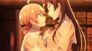 Bloom Into You video 1