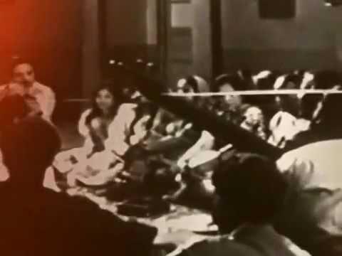 Salem Reza - Jane Baharan Rashk e Azra 1957