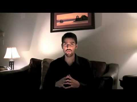 "Nabeel Qureshi on the Quran ""Miracles"": Embryology and Semen"