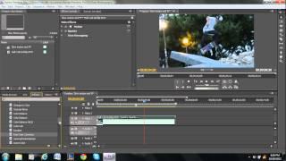 Color Corrections in Adobe Premiere Pro