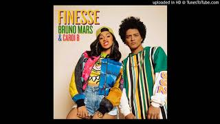 Download Lagu Finesse Remix Bruno Mars Ft Cardi B Clean Version Gratis STAFABAND