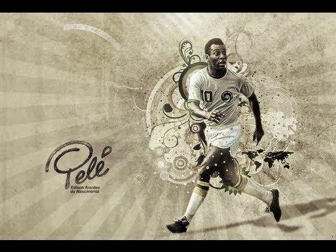 Reportage Pelé - Légende du Football