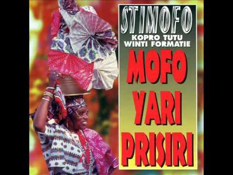 Stimofo - Na Indji Dè Na Kawna Liba