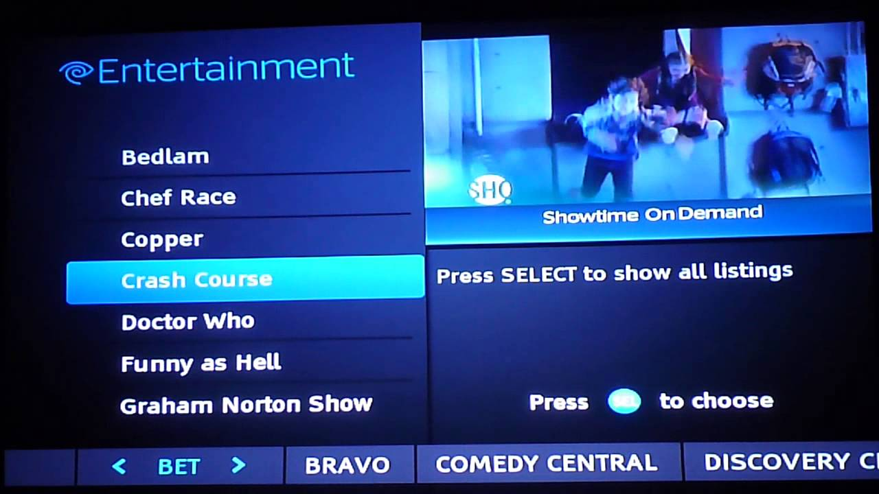 Time Warner Cable S Terrible User Interface Youtube