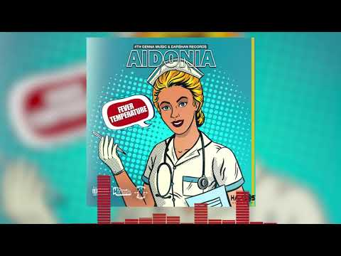 Aidonia - Fever Temperature (Official Audio)
