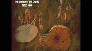 Max Marinacci - The Rhythm Of The Drums (Solo Mix) 2.17 MB