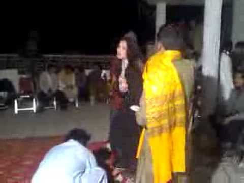 Zafarwal Mujra Vicky 1 video