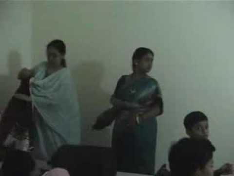 Bangladeshi Actress Mousumi At A Famous Hotel video