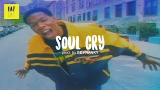 (free) 90s Old School Boom Bap type beat x Craig Mack tribute | 'Soul Cry' prod. by BE FRANKY